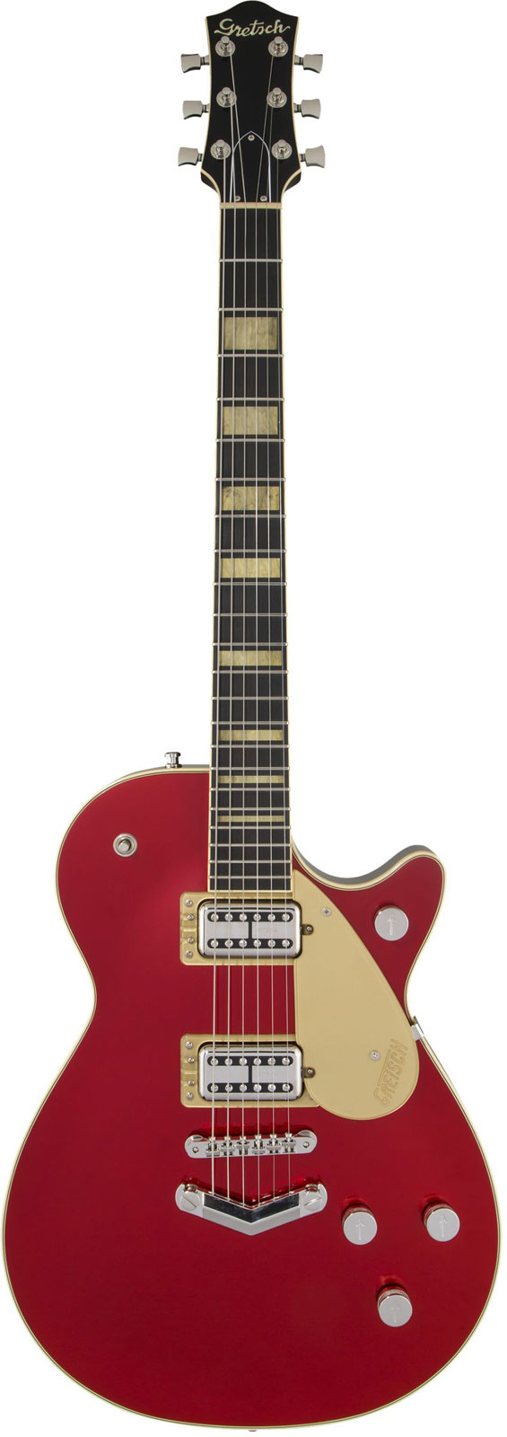 Gretsch Guitars G6228-pe-car Jet Bt Car Wc