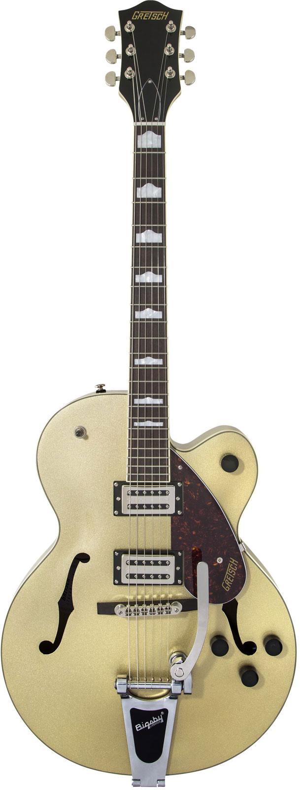 Gretsch Guitars G2420t Hlw Sc Gldst