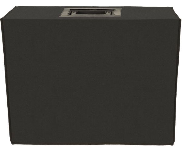 AMP COVER MUSTANG GT 200 BLACK