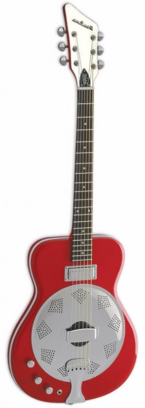 Eastwood Gaucher Airline Folkstar Red
