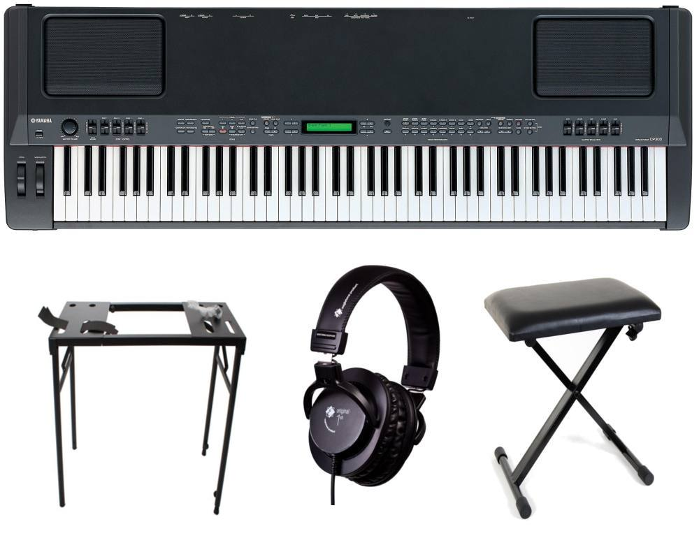 Yamaha Cp Stage Piano Owner S Manual