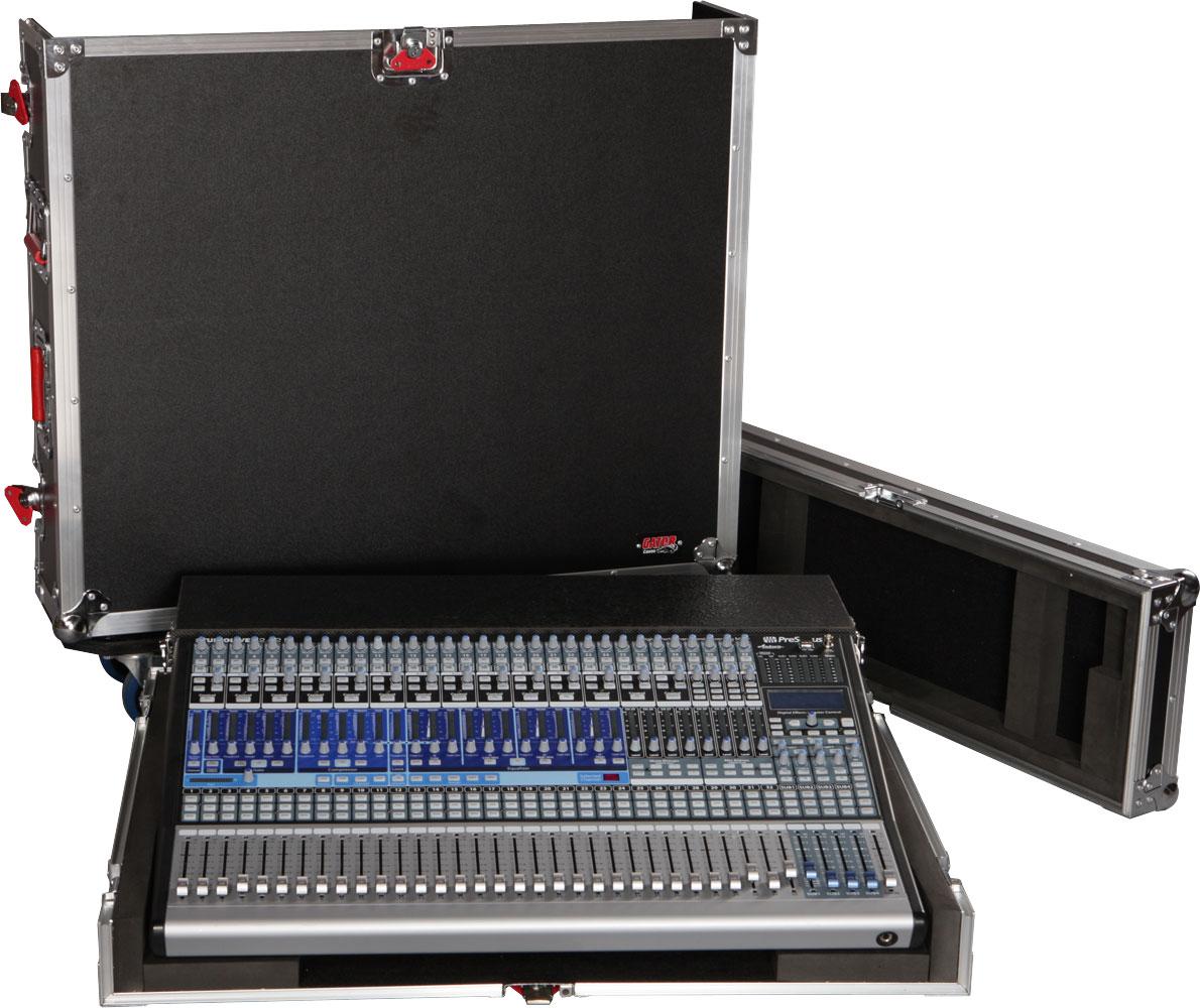 Presonus Studiolive 32 4 2 Ai Accessories Studio Live