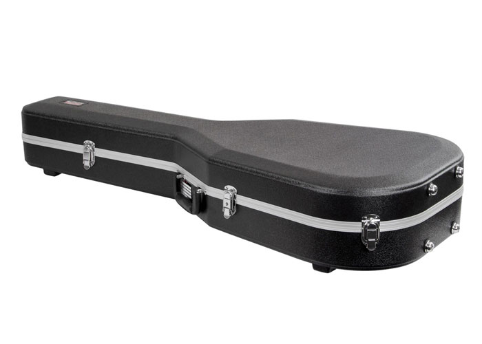 DELUXE MOLDED CASE FOR YAMAHA APX AND NTX GUITARS