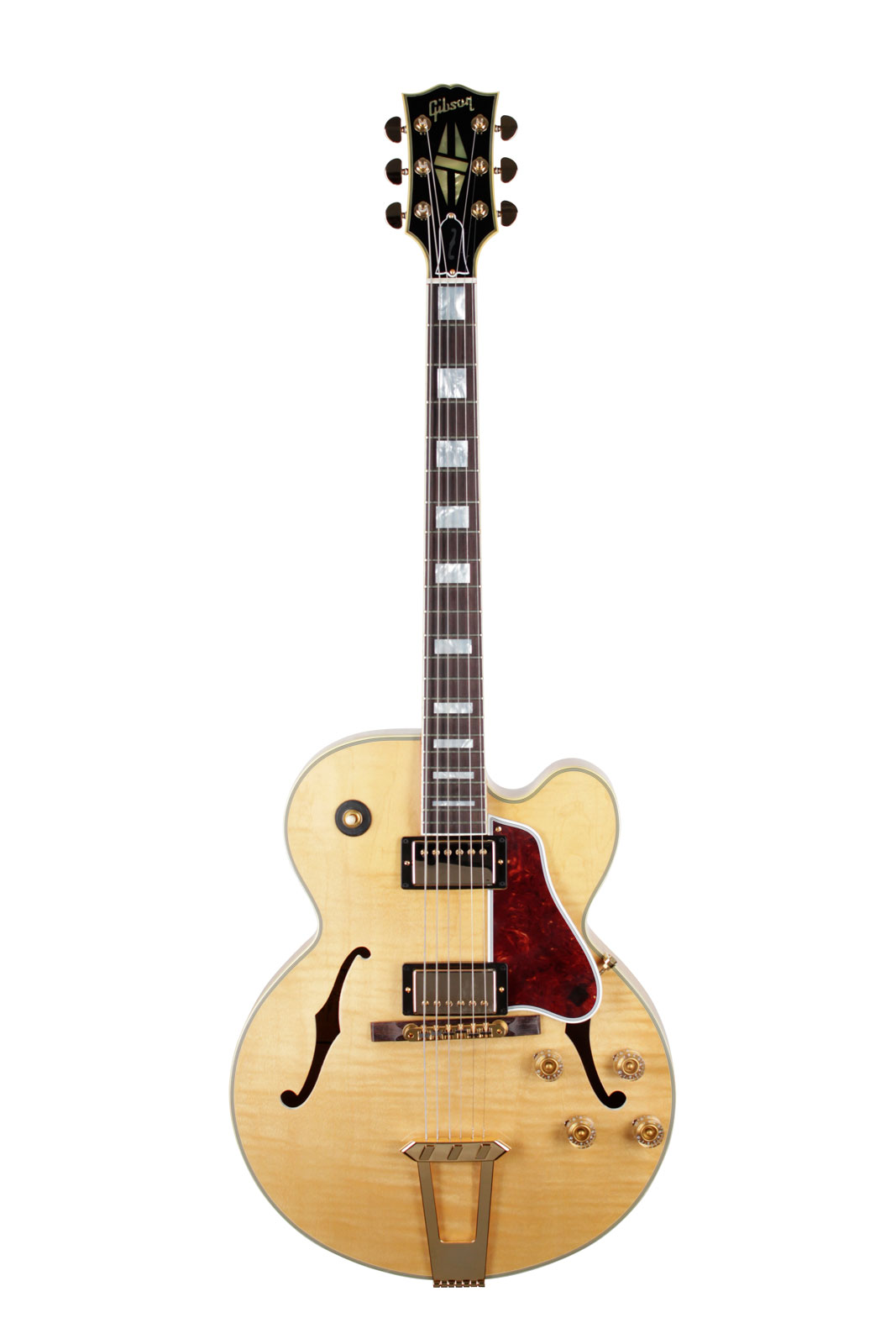 Gibson Es-275 Custom Dark Vintage Natural 2018