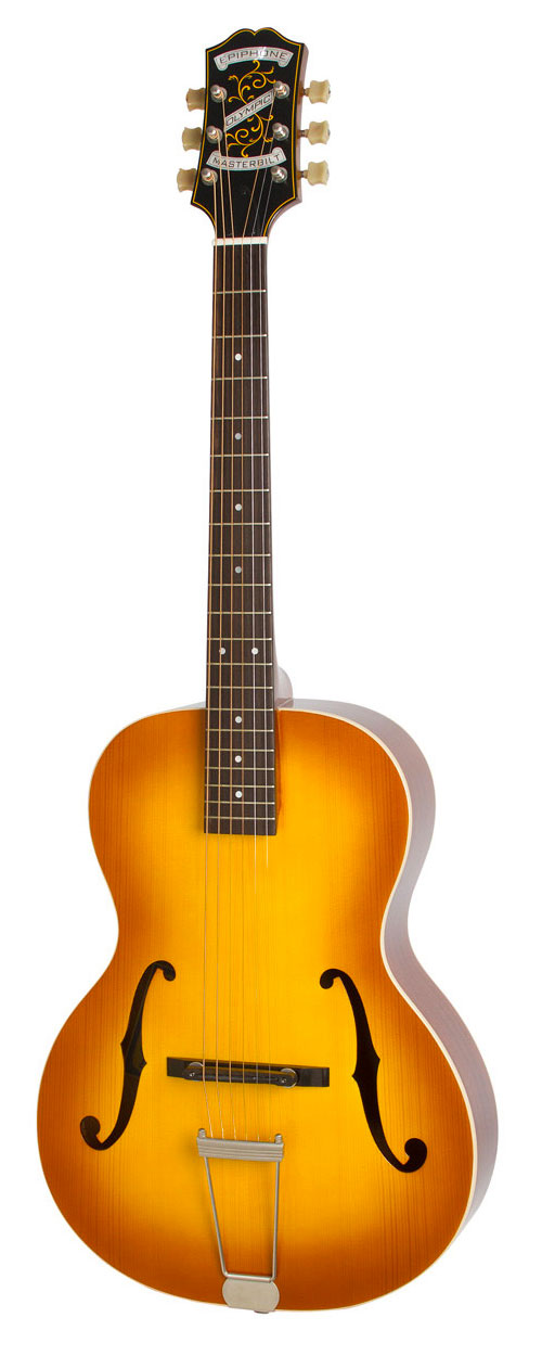 Epiphone Olympic Hb New Century Collection 2016