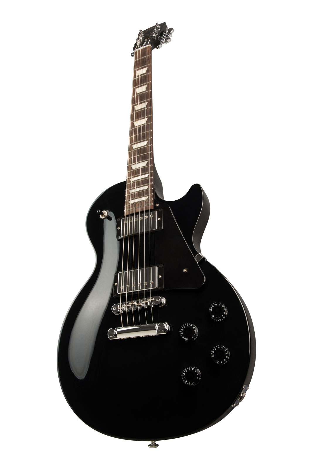 MODERN LES PAUL STUDIO EBONY