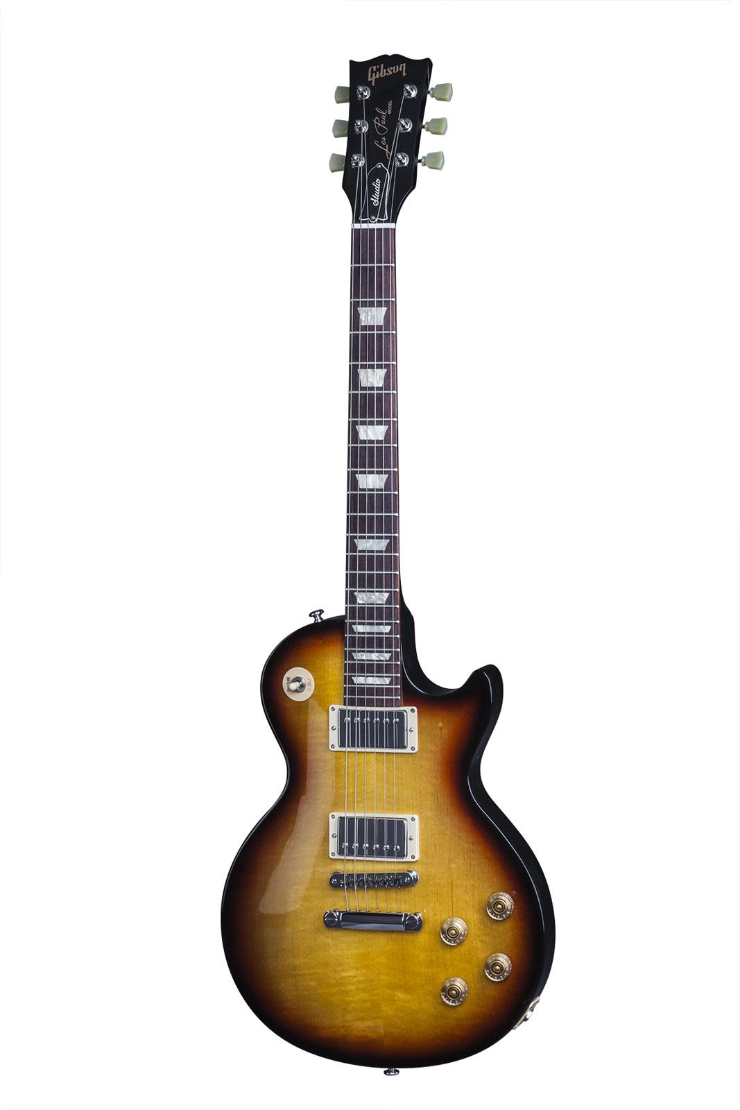 gibson usa les paul standard guitare lectrique honey. Black Bedroom Furniture Sets. Home Design Ideas
