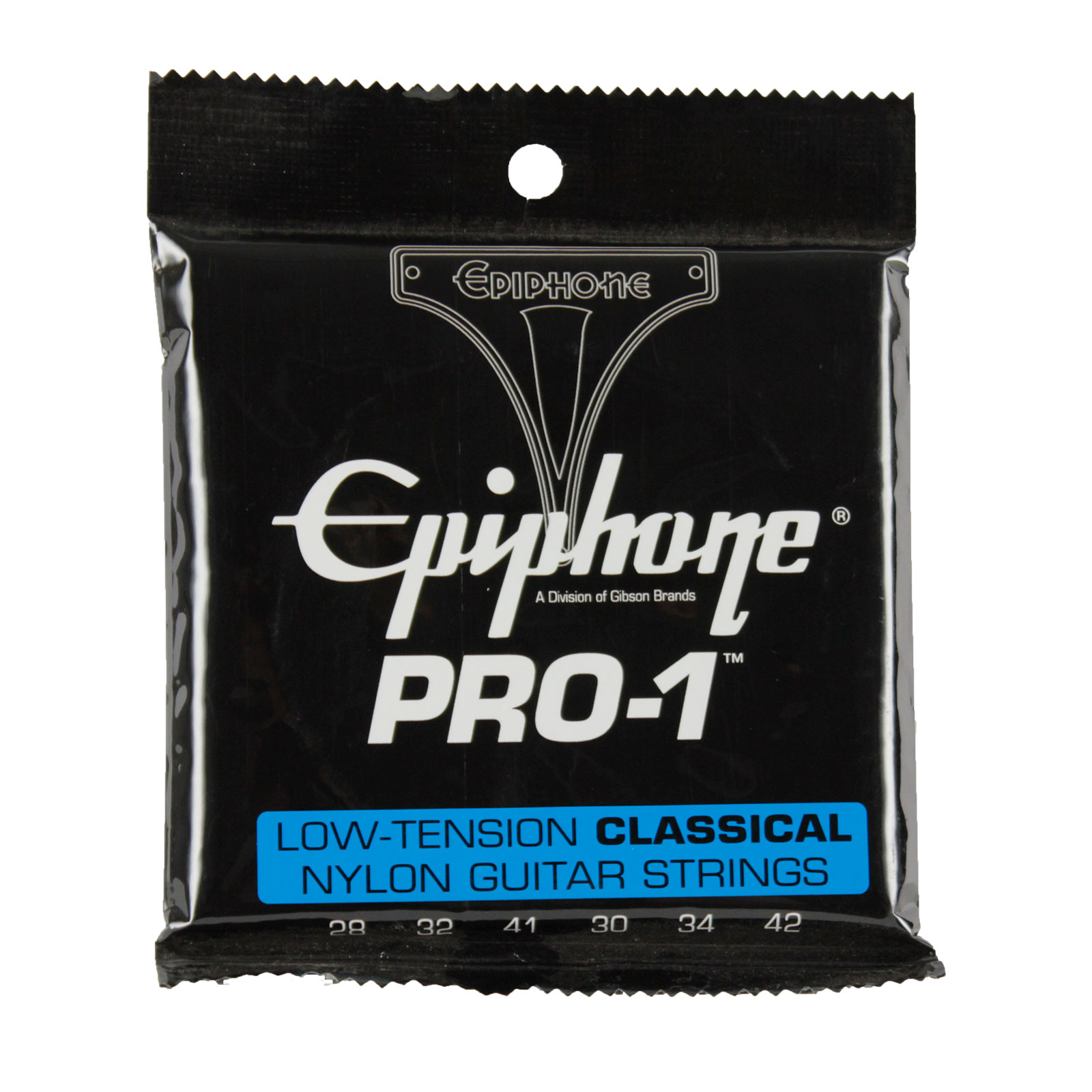Epiphone Epiphone Pro-1 Classical Strings