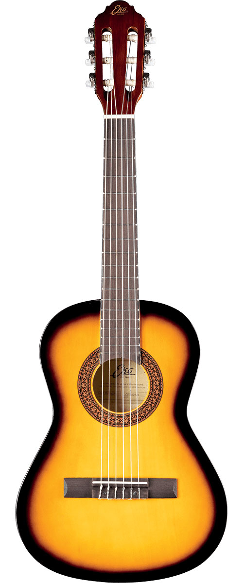 1/2 SUNBURST CS2-SB