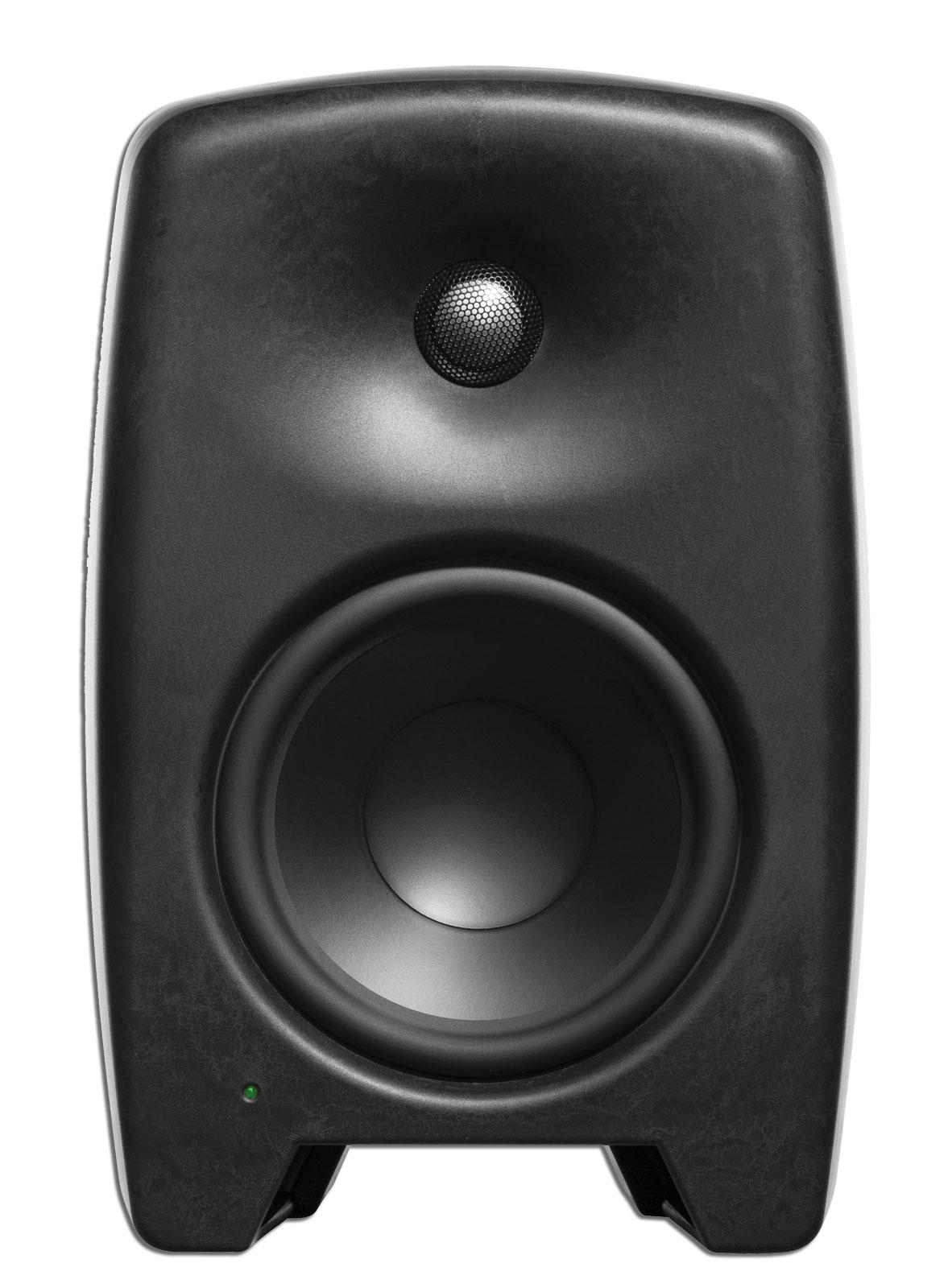 Genelec  M040am Studio Monitor Bi-amplifié Noir 50 W + 80 W