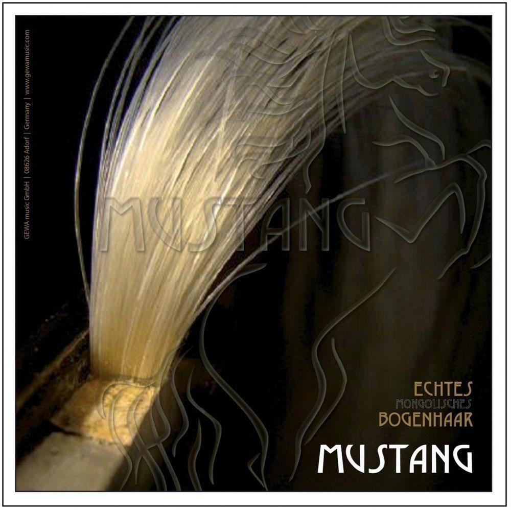 Gewa Crin Violoncelle Mustang Epaisseur Normale