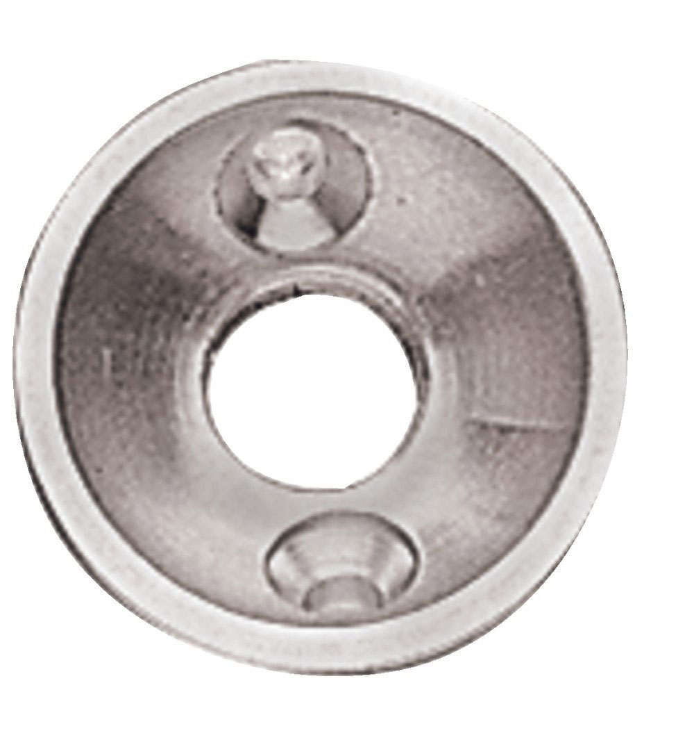 PLATES FOR ALUMINIUM JACKS