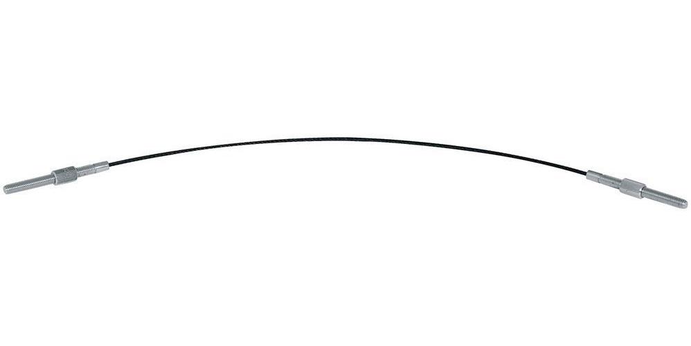 Wittner Attache-cordiers Violoncelle Stahlflex 3/4-1/2