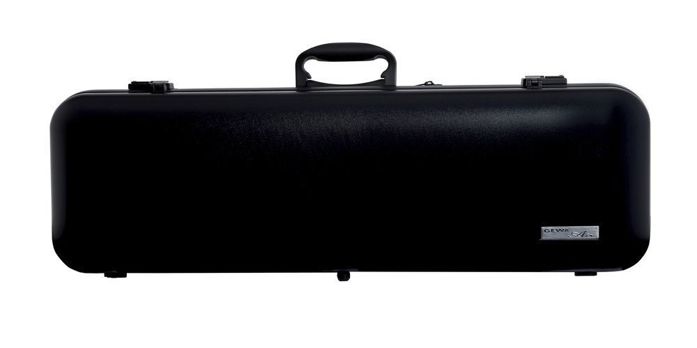 4/4 VIOLIN CASE AIR 1.7 NOIR MAT