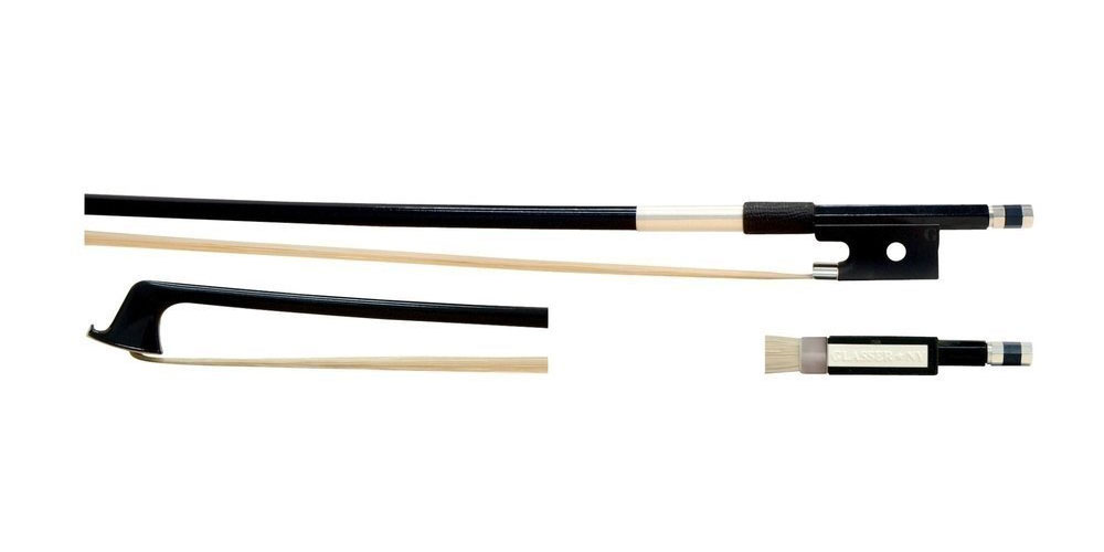 1/8 VIOLIN BOWS FIBRE GLASS 1/8