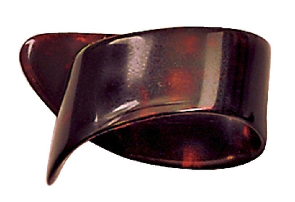 Fireandstone Onglets Doigt/pouce Celluloid, Large