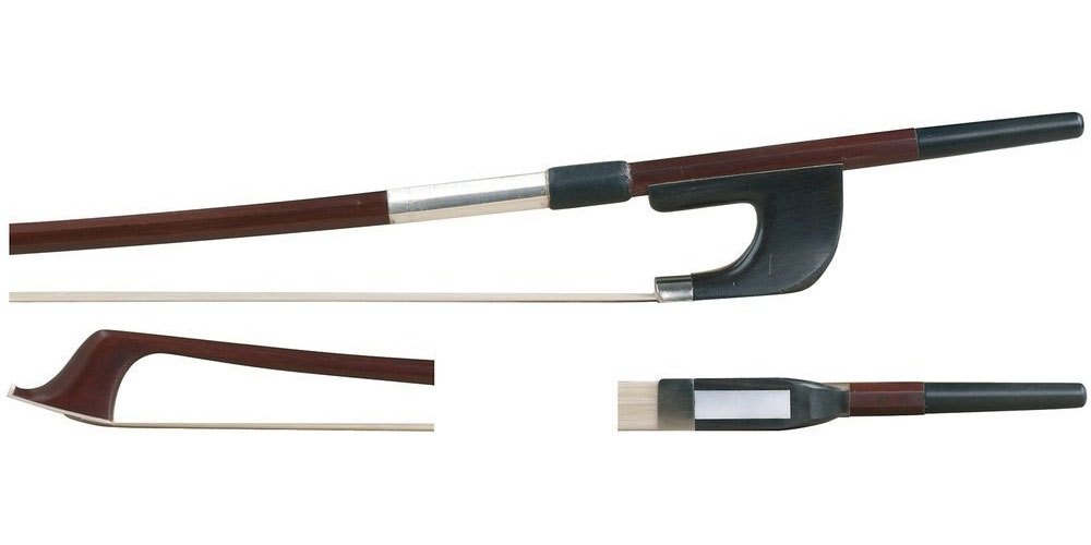 DOUBLE BASS BOWS 1/8