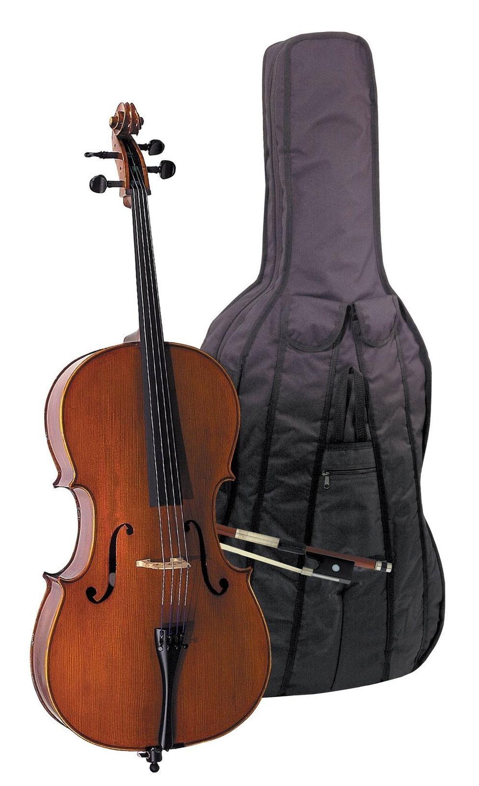 Gewa O.m. Monnich Ensembles Violoncelle Ew 1/4