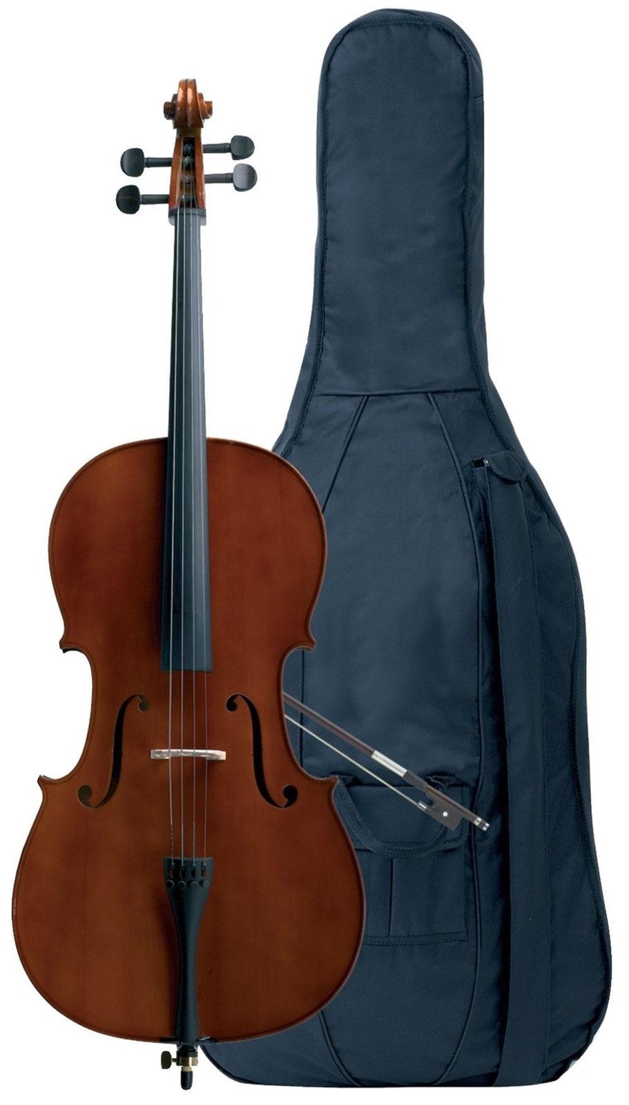 Gewa O.m. Monnich Ensembles Violoncelle Hw 4/4