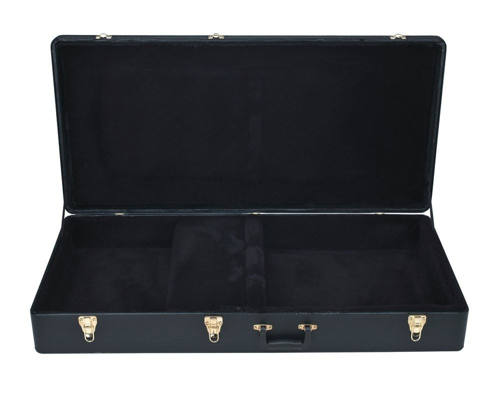 GUITAR CASES AND DOUBLE NECK DOUBLE NECK CASE 9115-0