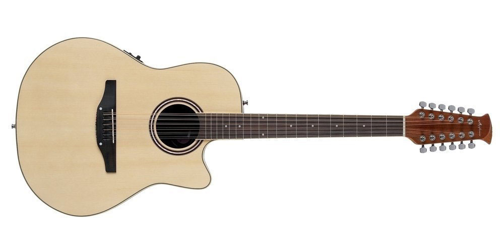 APPLAUSE BALLADEER 12 STRING AB2412II-4 NATURAL