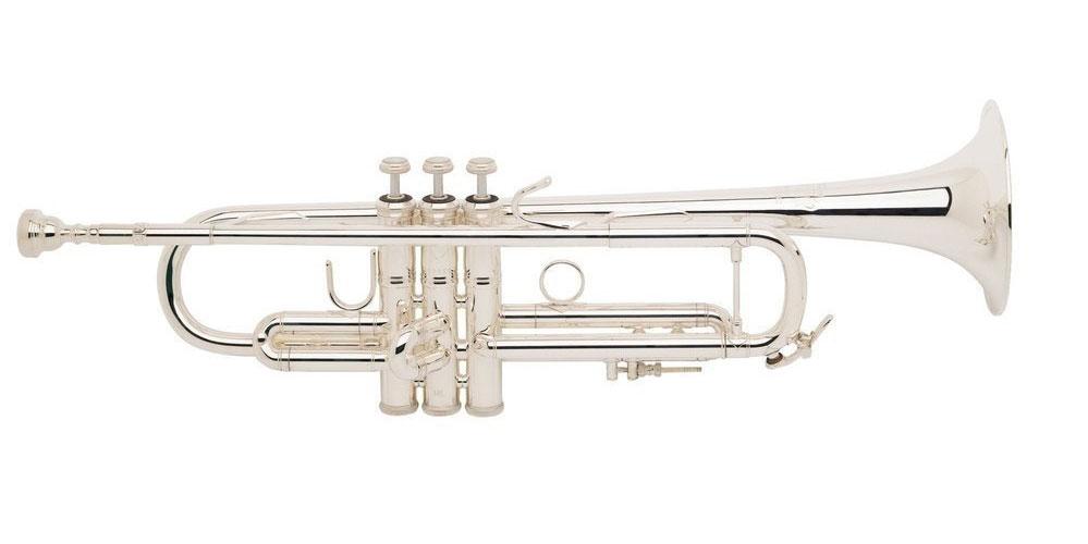Vincent Bach stradivarius 180s 25 l Tromba sib