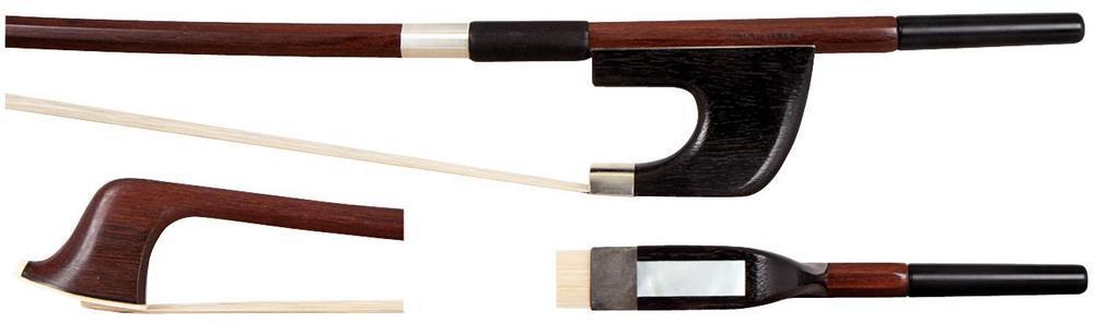 gewa archet de contrebasse bois du br sil etude 1 2 double bass buy online free. Black Bedroom Furniture Sets. Home Design Ideas