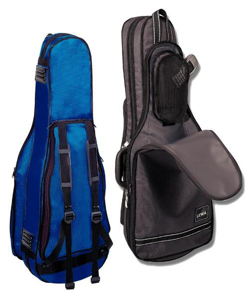 4/4 RUCKSACK FOR VIOLIN CASE PRESTIGE SPS VIOLIN BLUE