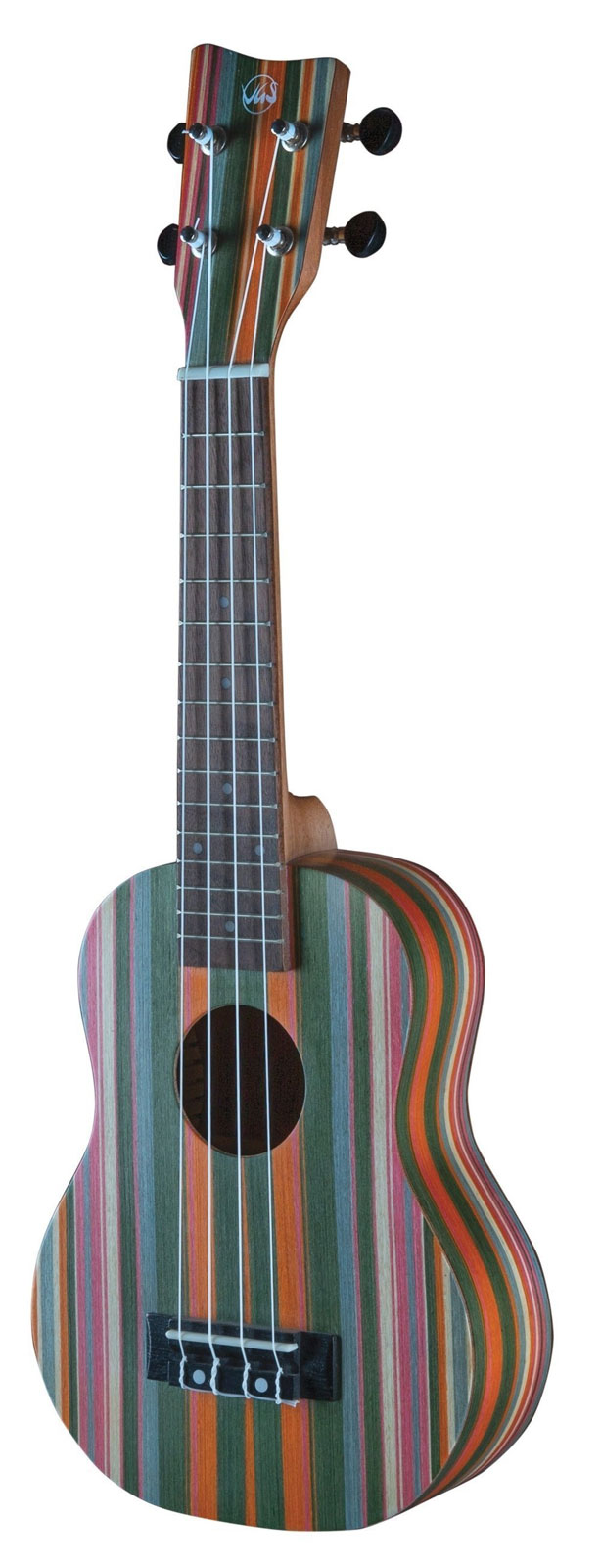 SOPRANO UKULELE MANOA P-SO-PL