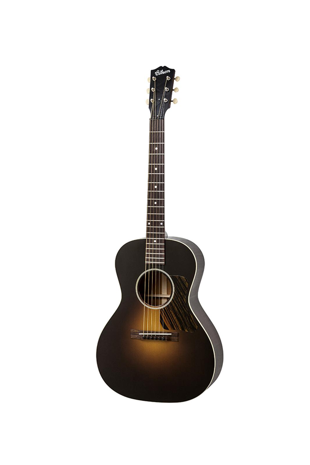 Gibson 1932 L 00 Reissue + Etui
