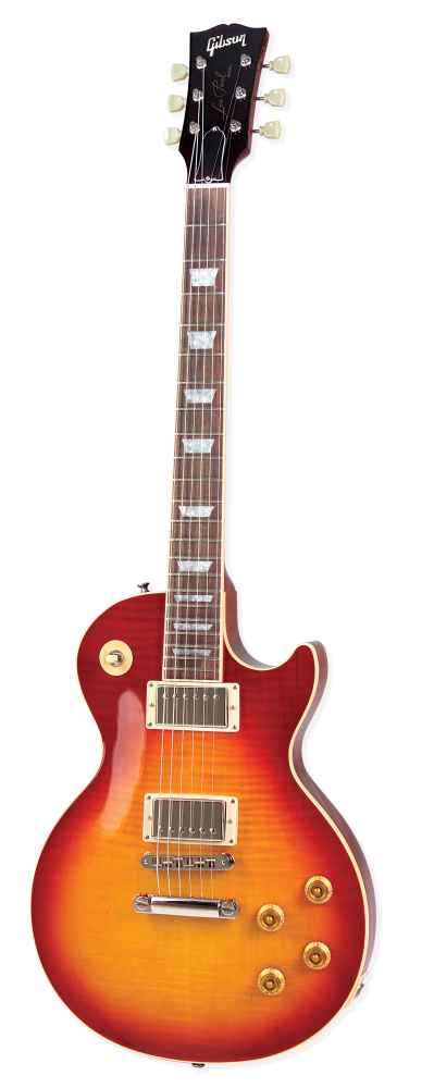 conseil guitar GIBSON+LPSTD+HSCH1
