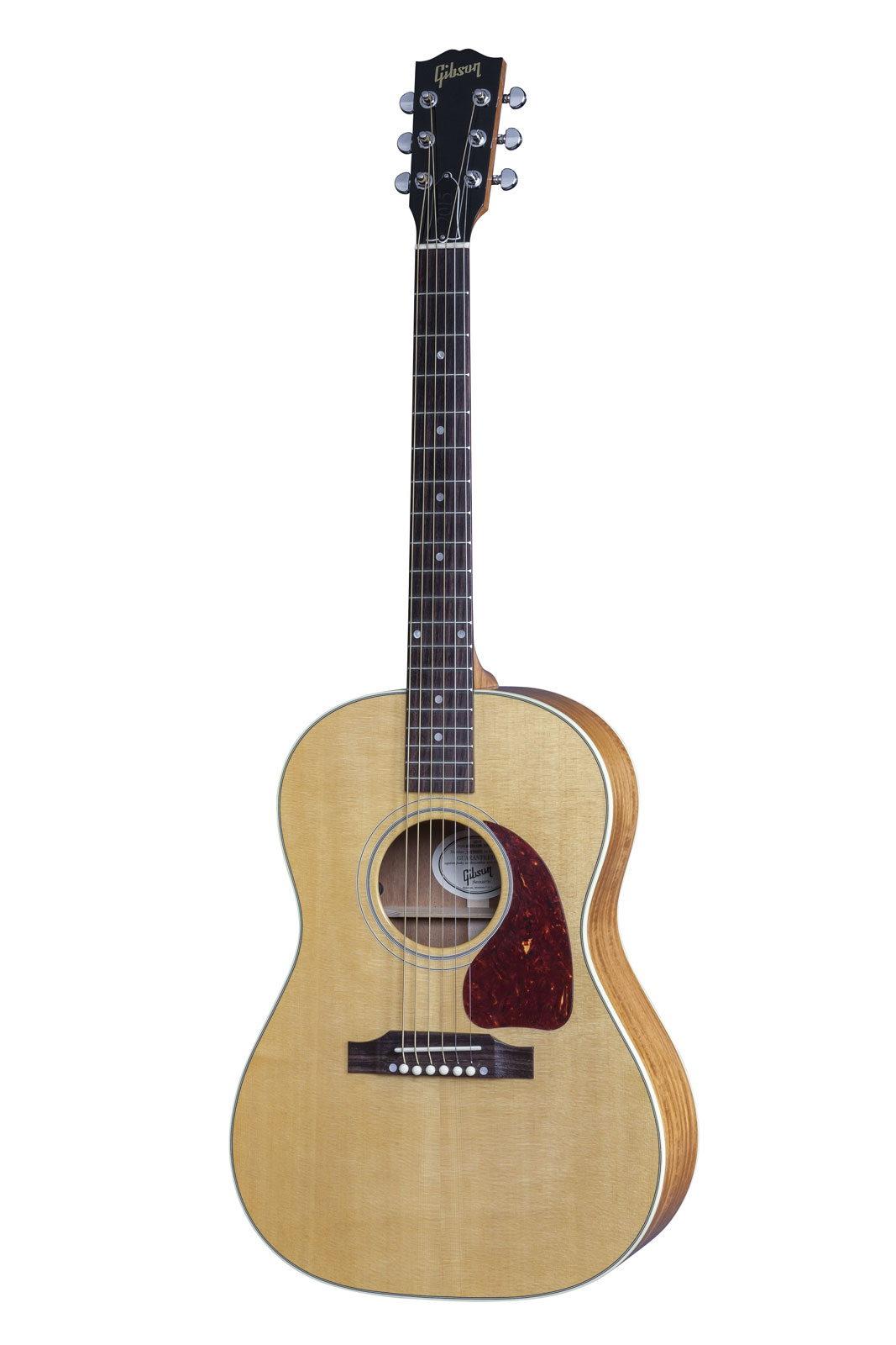 Gibson Lg 2 American Eagle 2016 Antique Natural + Etui