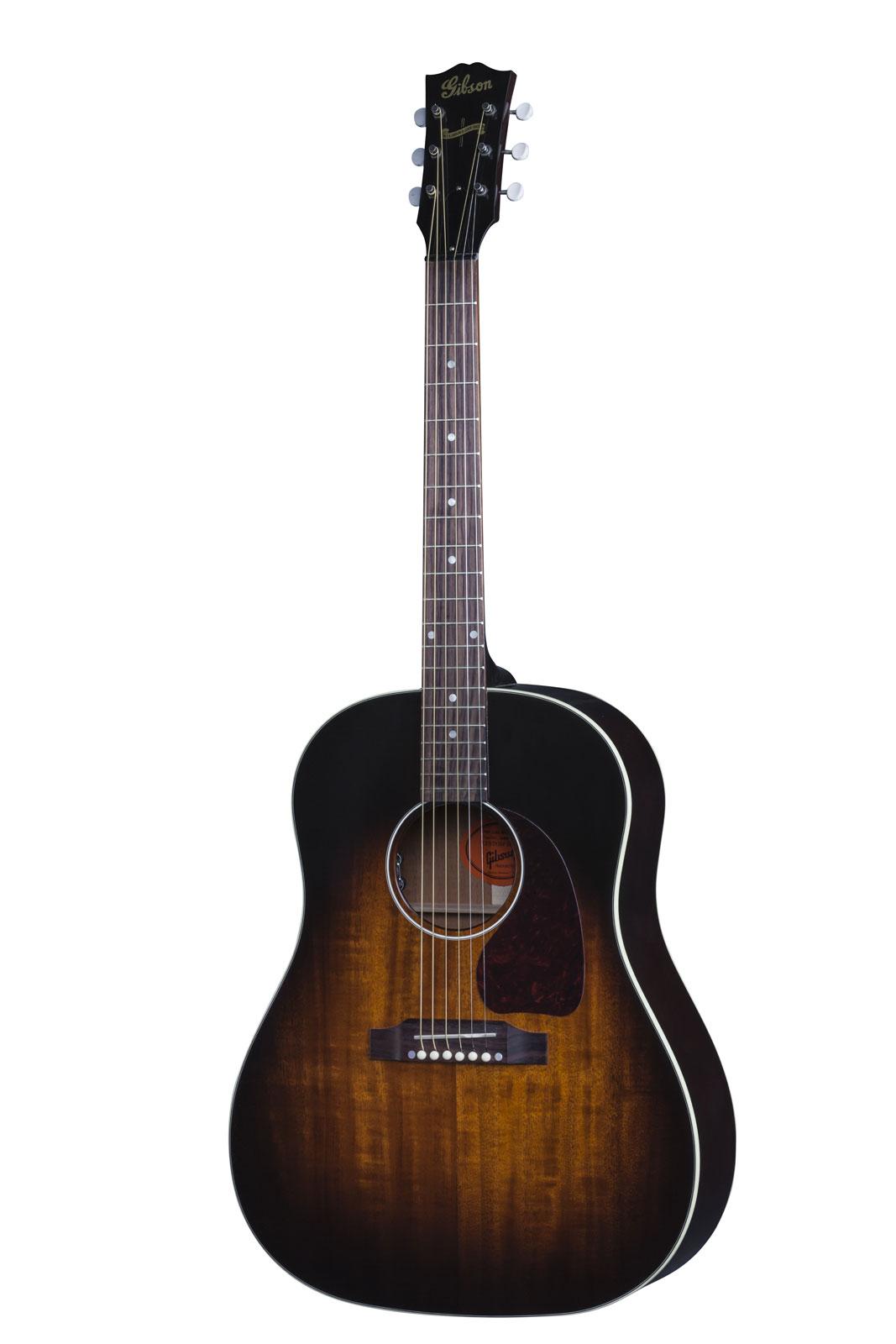 Gibson J-45 Mahogony Special