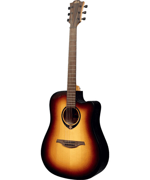 T70DCE-BRB DREADNOUGHT CTW BROWN BURST