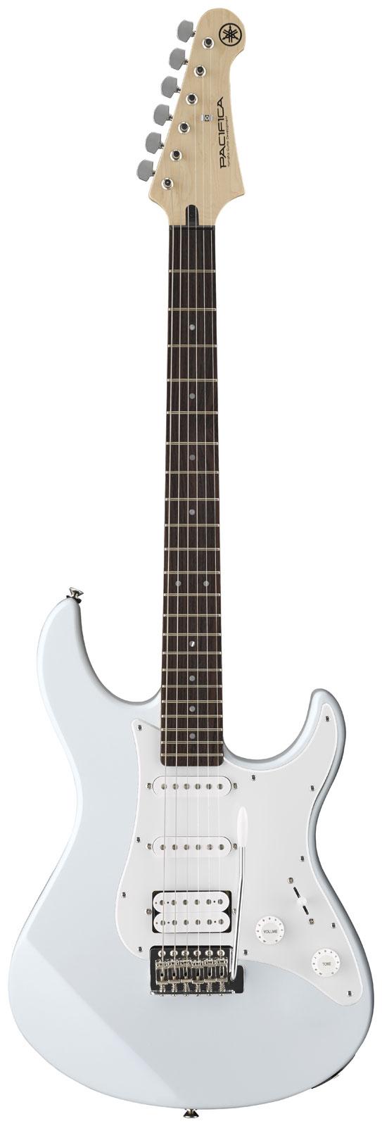 Yamaha Pa012vw Vintage White