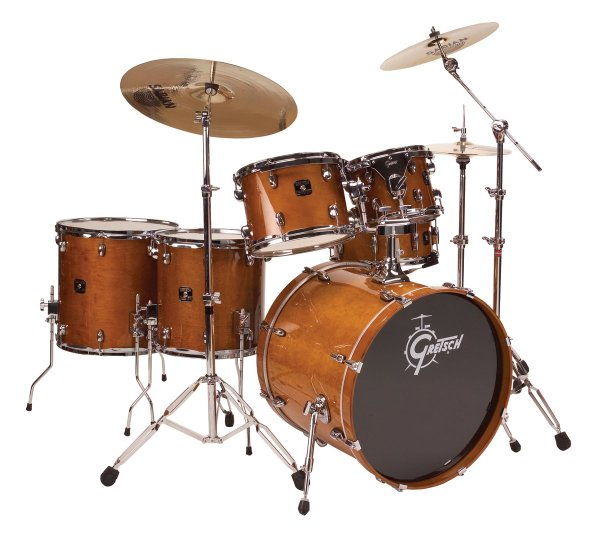 gretsch catalina maple or pearl export drummerworld official discussion forum. Black Bedroom Furniture Sets. Home Design Ideas