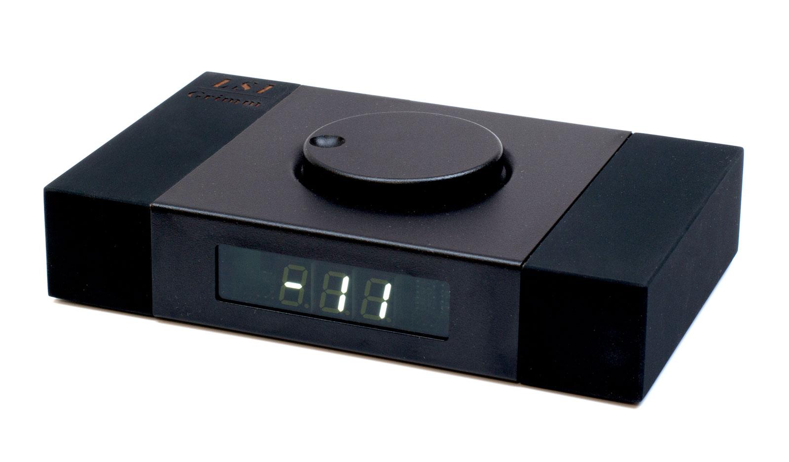 grimm audio ls1r telecommande studio enceintes. Black Bedroom Furniture Sets. Home Design Ideas