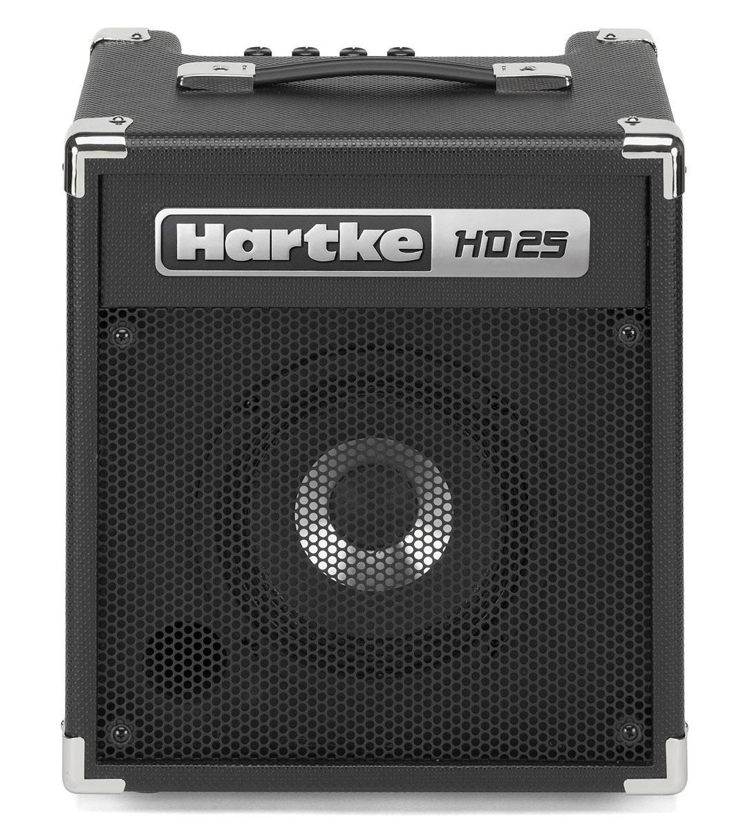 Hartke Hd25 - Combo Basse 1x8 - 25w