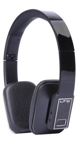 Ltc Audio Casque Sans Fil Bluetooth Pliable