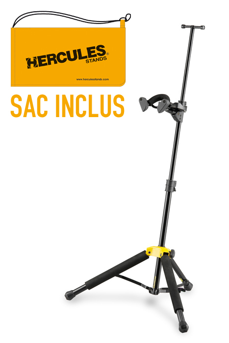 Hercules Stands Stand Violon/alto Ds571bb