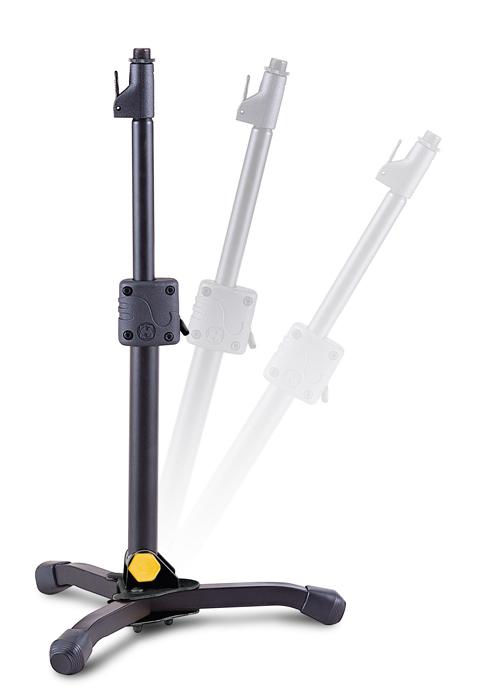 hercules pied de micro de table ms100b microphone buy online free. Black Bedroom Furniture Sets. Home Design Ideas
