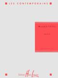 Vienne Bernard (de) - Signal - Clarinette Solo