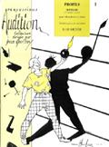 Quartier Bart - Profils Vol.1 - Vibraphone, Piano