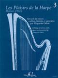 Geliot Huguette - Les Plaisirs De La Harpe Vol.3