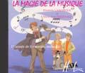 Lamarque E. / Goudard M.-j. - La Magie De La Musique Vol.1 - Cd Seul