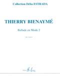 Bienayme Thierry - Ballade En Mode 2 - 3 Guitares