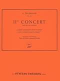 Telemann G.p. - Concert N°2 En Sol Min. - Violon, Violoncelle, Piano