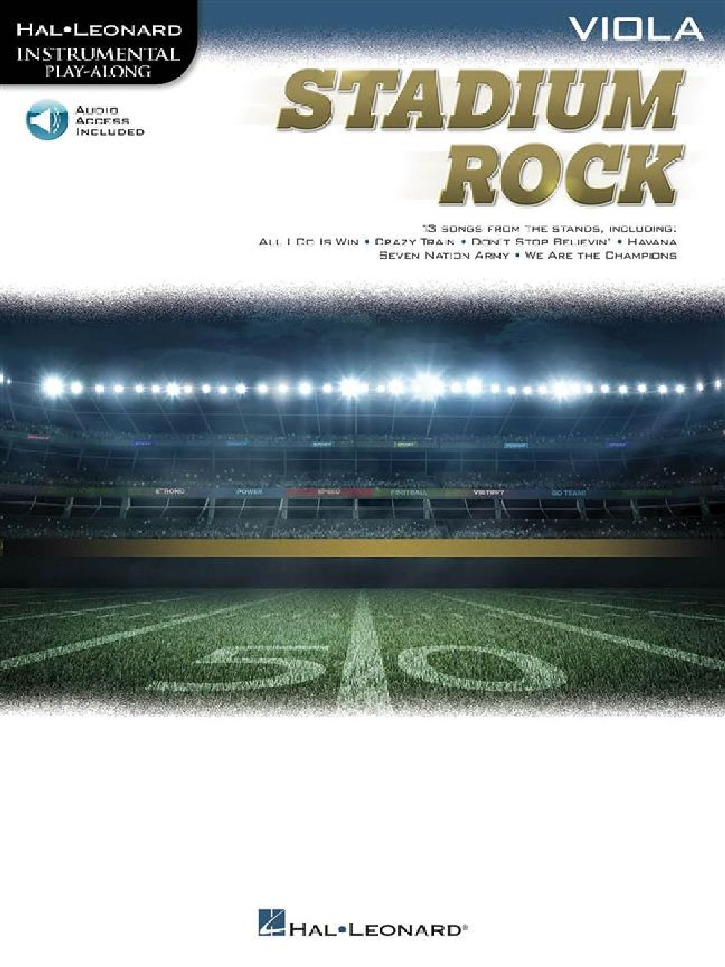 Stadium Rock - Alto