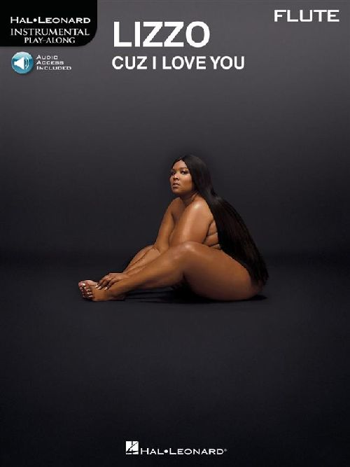 LIZZO - CUZ I LOVE YOU - FLUTE