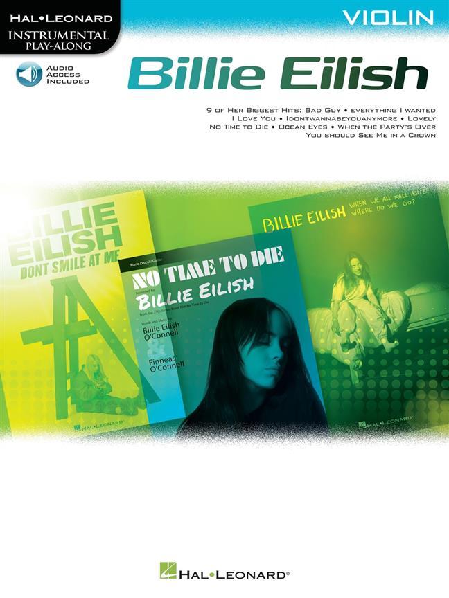 Billie Eilish For Violin - Violon